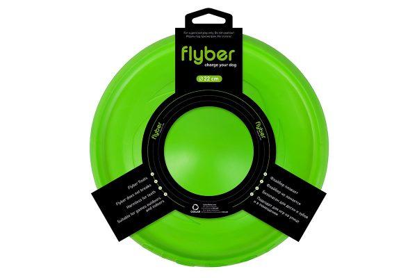 FLYBER - De beste Honden Frisbee!-82