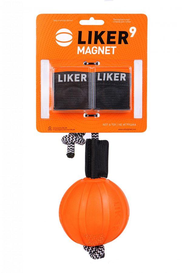 LIKER Magnet 9-0