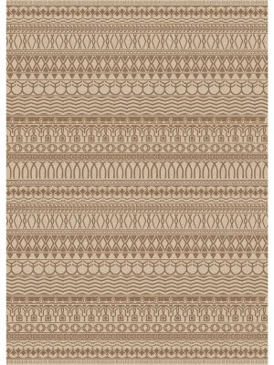 Ruggable Washable Rug - Cadiz Natural (150cm x 210 cm)-0