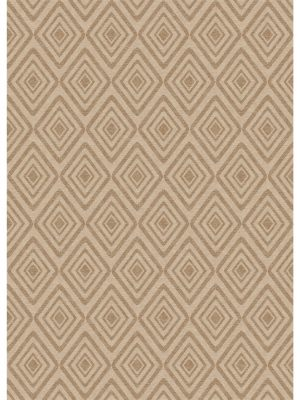 Ruggable Washable Rug - Prism Natural (150cm x 210 cm)-0