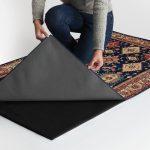 Ruggable Washable Rug - Noor Saphire (240 cm x 300 cm)-1131