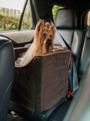 Honden autostoelen