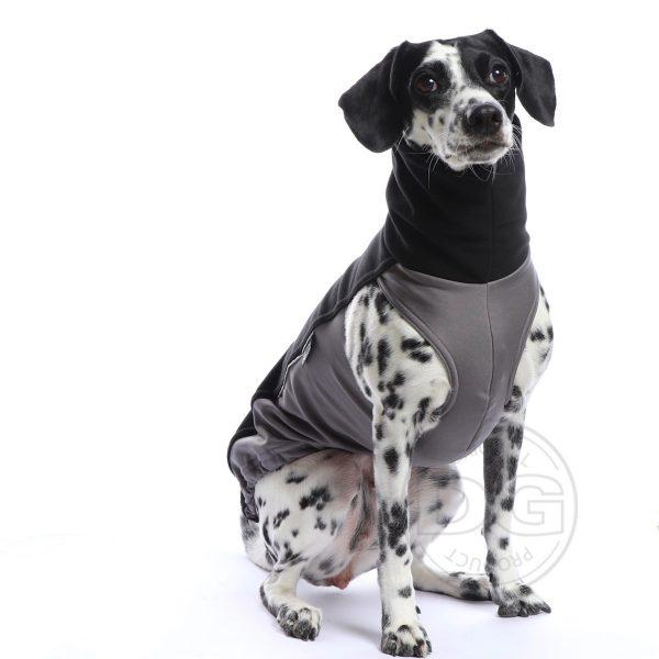 DG Outdoor Top Extreme - hondenjas - waterdichte fleece-1946