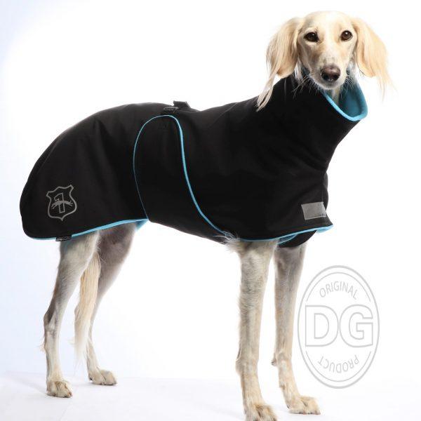 DG Outdoor Plus Winterjas - waterproof hondenjas -0