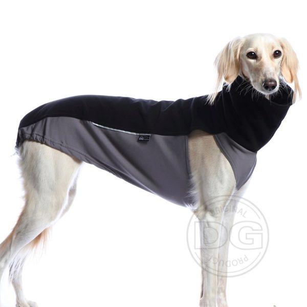 DG Outdoor Top Extreme - hondenjas - waterdichte fleece-1948