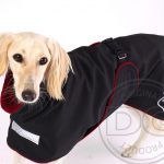 DG Outdoor Plus Winterjas - waterproof hondenjas -2002