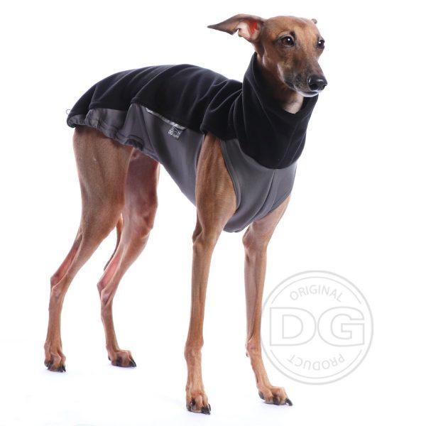 DG Outdoor Top Extreme - hondenjas - waterdichte fleece-1949