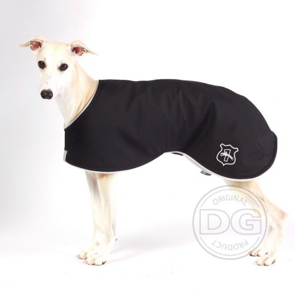 DG Outdoor Basic Winterjas - waterproof hondenjas -2036