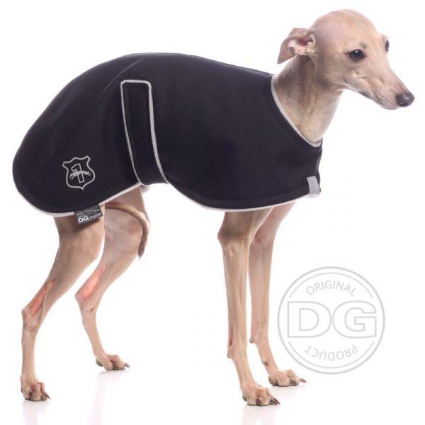 DG Outdoor Basic Winterjas - waterproof hondenjas -2032