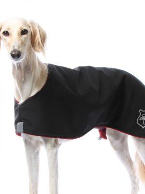 DG Basic Jacket - Waterproof Dog Coat-0