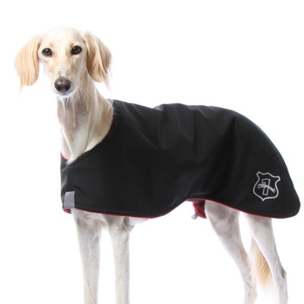 DG Outdoor Basic Winterjas - waterproof hondenjas -0