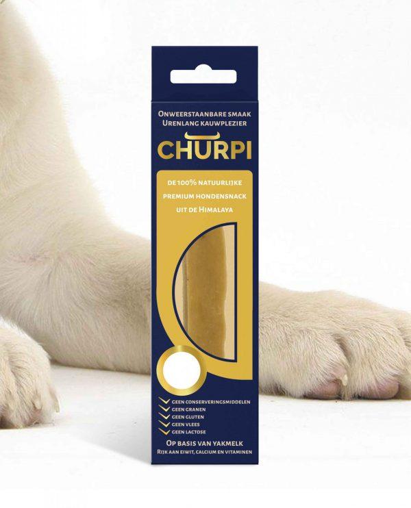 Churpi - Small (2x 70gr)-0