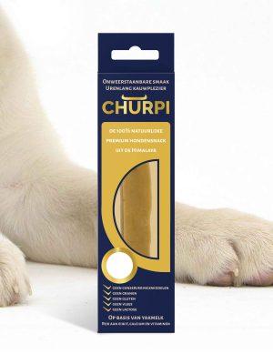 Churpi - XLarge (220gr)-0