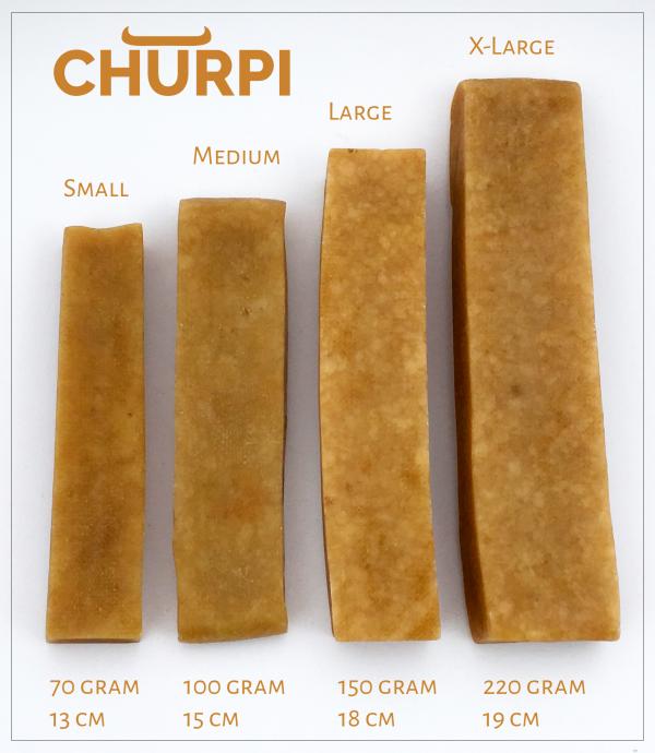 Churpi - Large (150gr)-2109