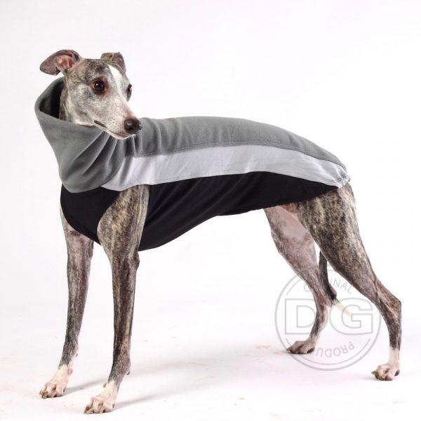DG Outdoor Fleece Top Shirt-0