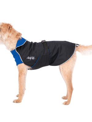 Chilly Dogs - Alpine Blazer - Waterdichte hondenjas - Alle hondenrassen-0