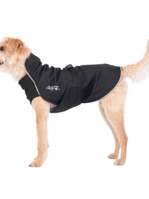 Chilly Dogs - Harbour Slicker - Waterproof Dog Coat - All Breeds-0