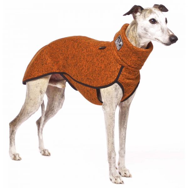 Sofa Dog - Kevin Jumper - Fleece Body/Pullover-3067