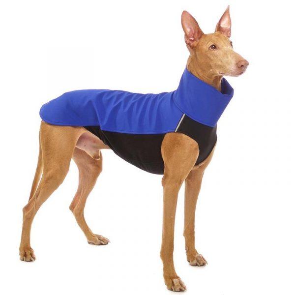 Sofa Dog - Hachico 02 - Waterproof Softshell Body-0