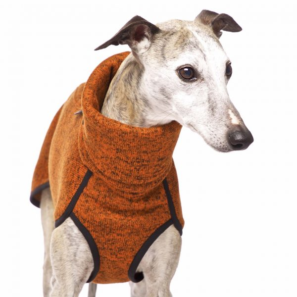 Sofa Dog - Kevin Jumper - Fleece Body/Pullover-3069
