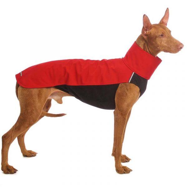 Sofa Dog - Hachico 02 - Waterproof Softshell Body-2521