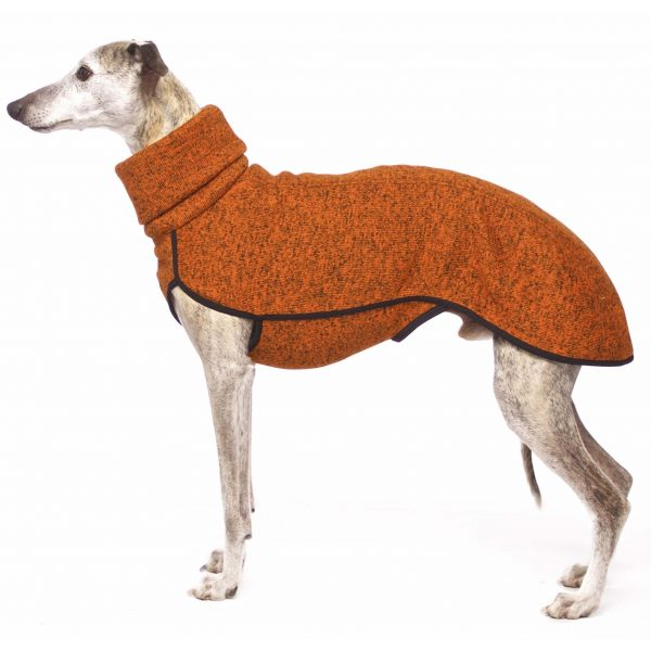 Sofa Dog - Kevin Jumper - Fleece Body/Pullover-3066