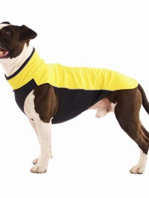 Sofa Dog - Hachico Bull - Waterproof Softshell Body-0