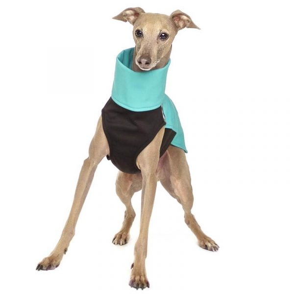 Sofa Dog - Hachico 02 - Waterproof Softshell Body-2513