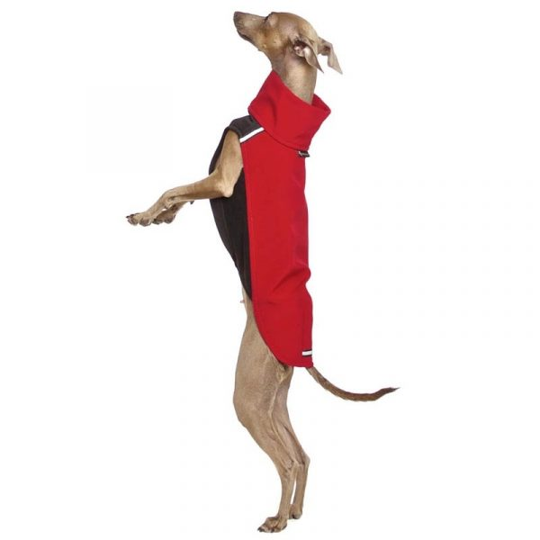 Sofa Dog - Hachico 02 - Waterproof Softshell Body-2510