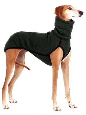 Sofa Dog - Kevin Jumper - Fleece Body/Pullover-0