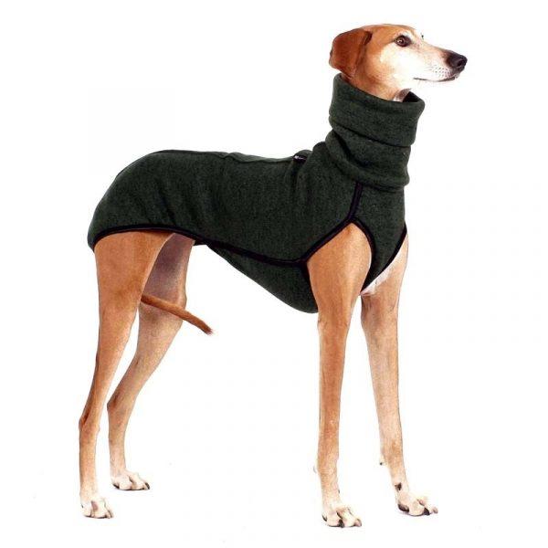 Sofa Dog - Kevin Jumper - Fleece Body/Pullover-0