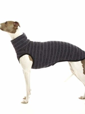 Sofa Dog - Hachico Jumper - Fleece Body-0