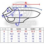 Sofa Dog - Hachico Bull - Waterproof Softshell Body-2490