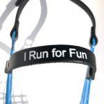 I Run For Fun - Muzzle - Medium-2657