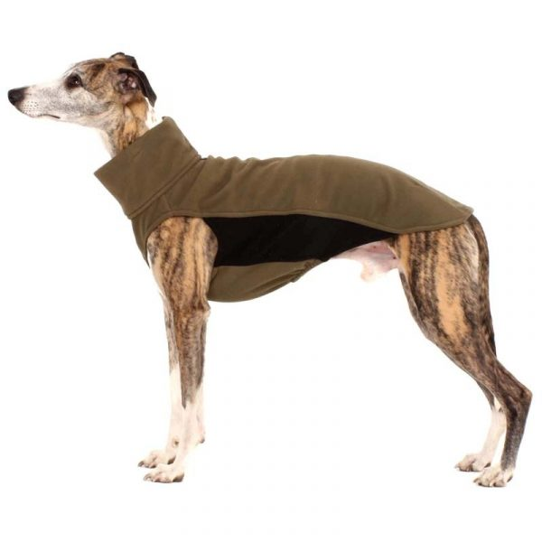 Sofa Dog - Hachico HOME - Fleece Body-2745