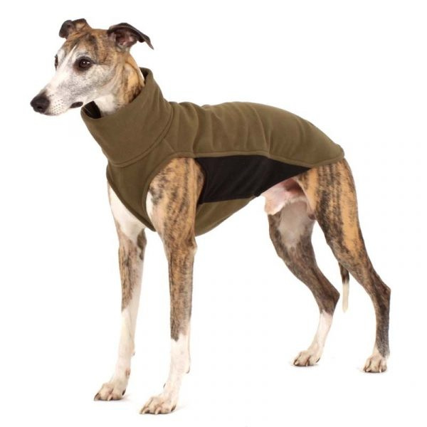 Sofa Dog - Hachico HOME - Fleece Body-2743
