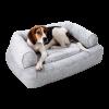 Snoozer Pet Products - Orthopedisch Hondenbed met Memory Foam - Palmer Dove-0