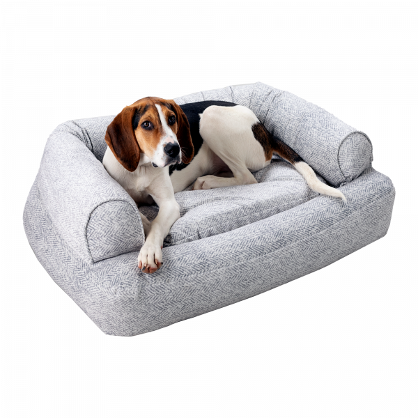 Snoozer Pet Products - Orthopedisch Hondenbed met Memory Foam - Palmer Dove-0