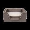 Snoozer Pet Products - Orthopedisch Vierkant Hondenbed met Memory Foam - Dark Chocolate-2880