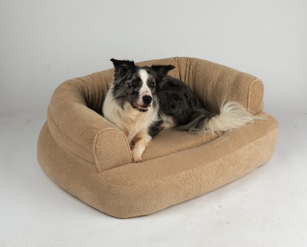 Snoozer Pet Products - Orthopedisch Hondenbed met Memory Foam - Piston Sand-0