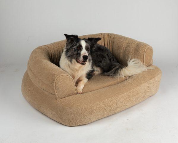 Snoozer Pet Products - Orthopedisch Hondenbed met Memory Foam - Piston Sand-0