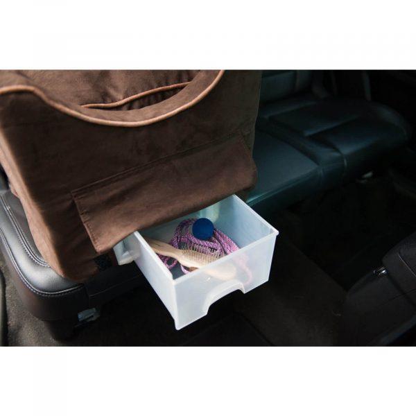 Luxury Snoozer Lookout II Honden Autostoel - met lade-0