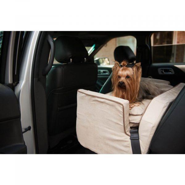 Luxury Snoozer Lookout II Honden Autostoel - met lade-3045