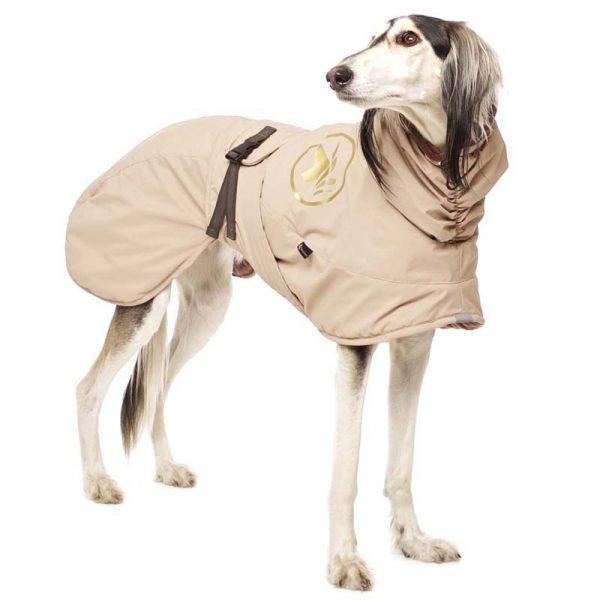 Sofa Dog - Anubis - Warme Winterjas-3704