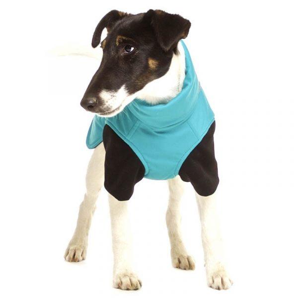 Sofa Dog - Tomba Kongo - Waterproof Softshell Vest-3422