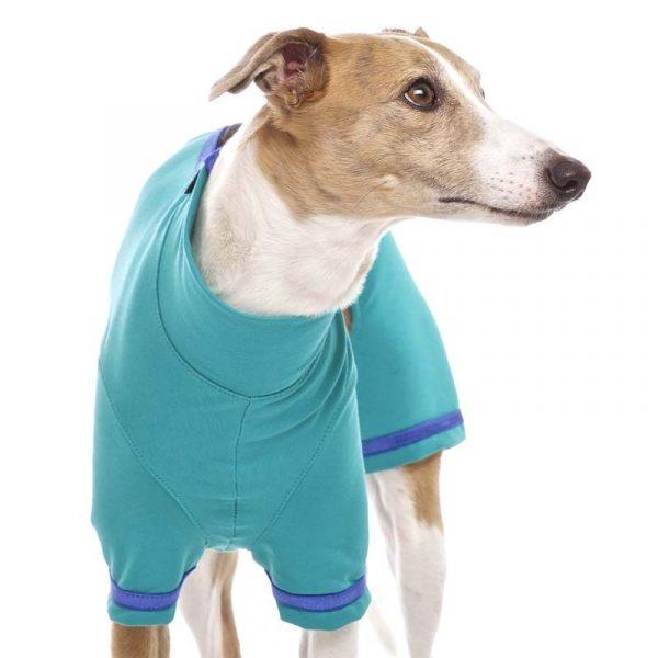 Sofa Dog -Oliver Plus-Z - Underwear met mouwen-3565