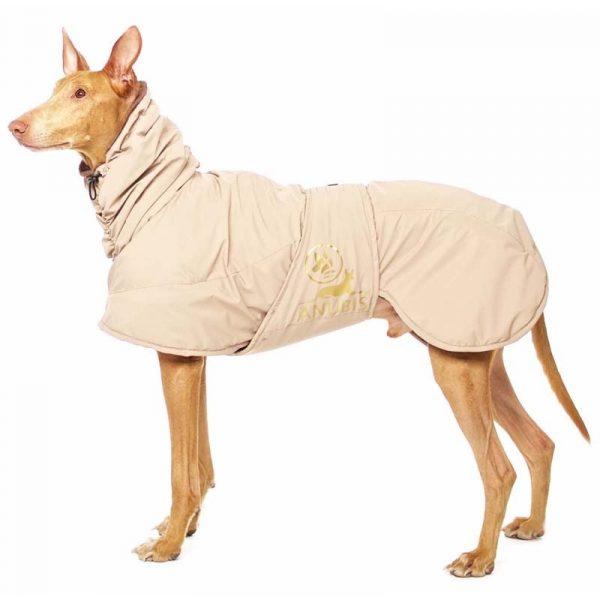 Sofa Dog - Anubis - Warme Winterjas-3705