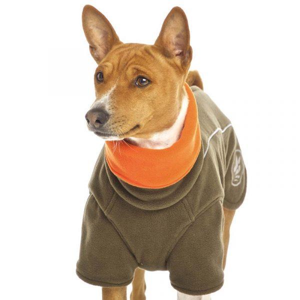 Sofa Dog - Tony Kongo - Fleece Sweatshirt-3439