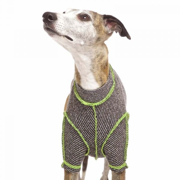 Sofa Dog - Bodie Forte - Onderhemd van stretch katoen-3579