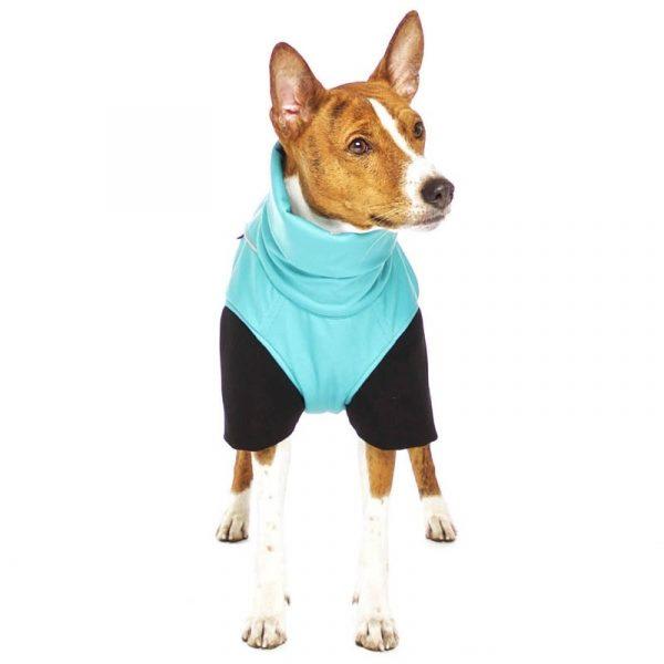 Sofa Dog - Tomba Kongo - Waterproof Softshell Vest-3425
